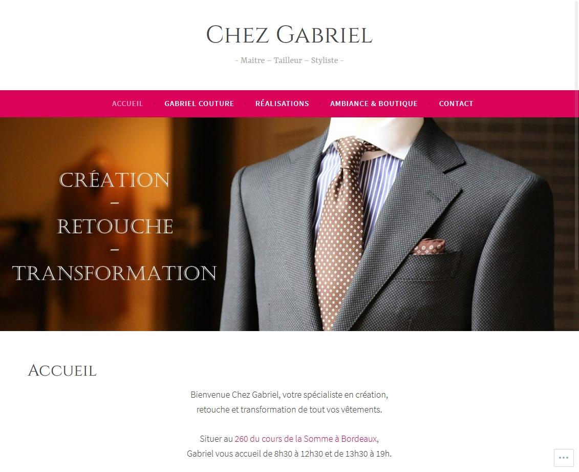 Chez Gabriel
