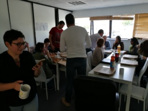 rd wedbconsulting formation web bordeaux